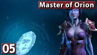 Schiff Upgrades ► Master Of Orion #5