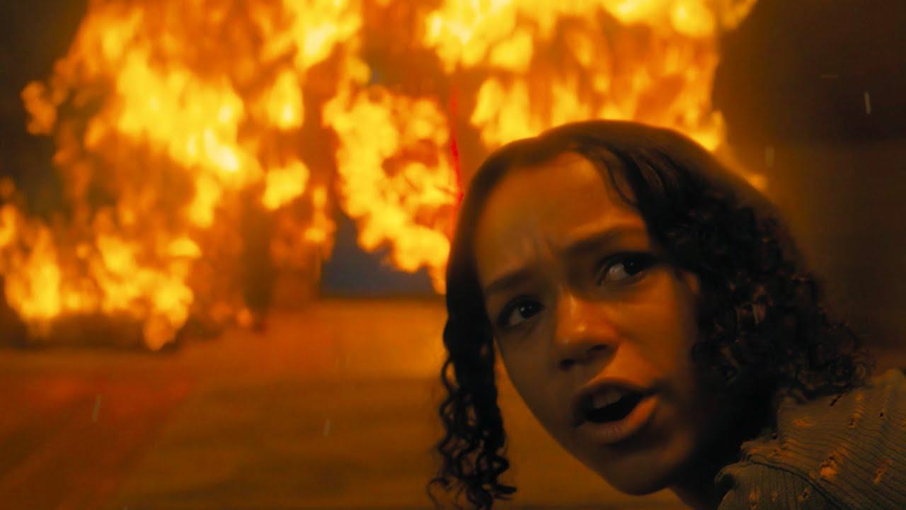 Клаустрофобы 2: Лига выживших – официальный трейлер