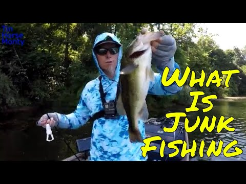 Cedar Lake Fishing Report June 30th 2020 Junk Fishing