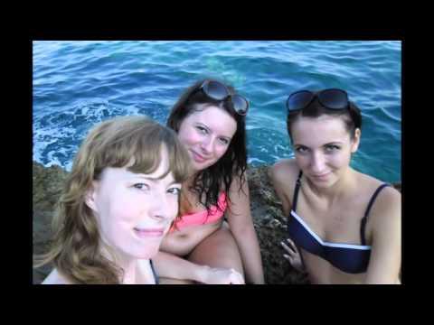 Little Trip to Croatia-Pula