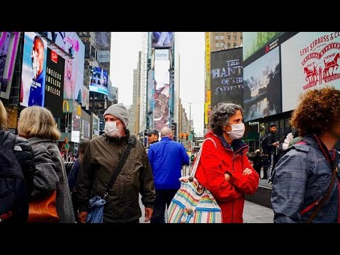 We need to be prepared if coronavirus becomes a pandemic: Infectious Diseases Society of America