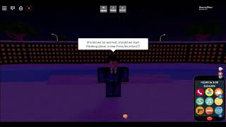 Global News Network Report #1 [AUSA] Roblox