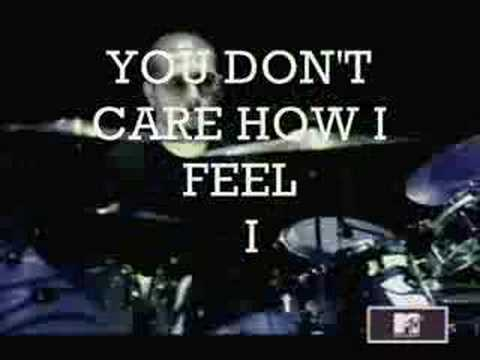 System Of A Down - A.T.W.A.