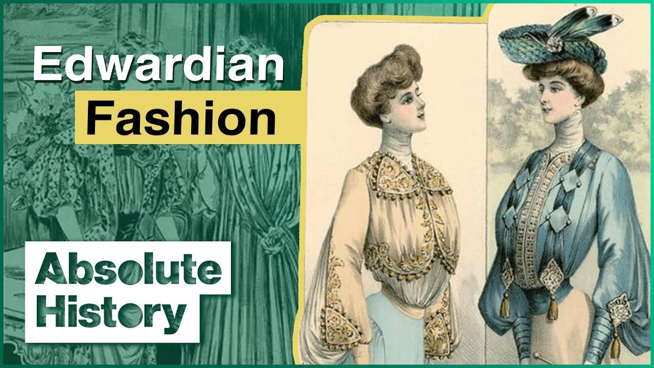 Download The Secrets of Edwardian Lace-Making | Edwardian Farm | Absolute History
