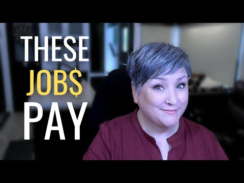 5 WORK FROM HOME Remote Jobs (YOU CAN DO RIGHT NOW!) with No Experience in 2021 for people 55+