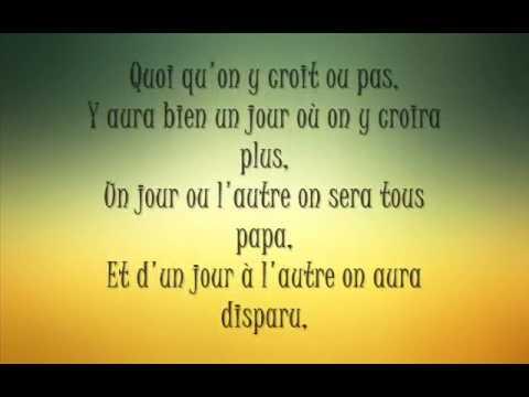 Pentatonix - Papaoutai ft.Lindsey Stirling (Lyrics)