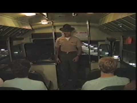 Marine Corps (Basic) Training Part 1/5 (Bootcamp)