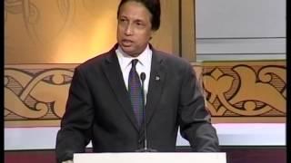 Hassan Ahamed Chowdhury Kiron with Bitorko Bikash News 1