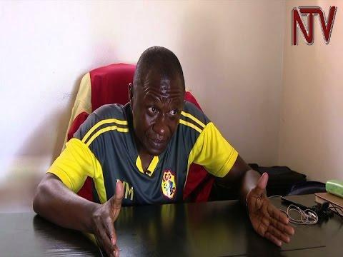 Former national coach, Mike Mutebi, praises performance of Uganda Cranes at AFCON 2017