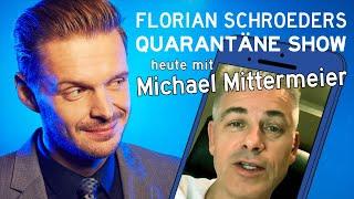 Die Corona-Quarantäne-Show vom 19.05.2020 mit Florian & Michael
