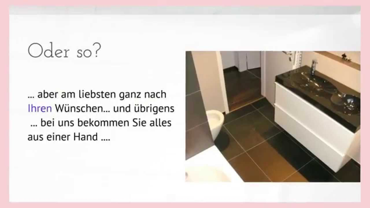 GroBartig Badrenovierung München   Top Renovierung München   Alles Aus Einer Hand