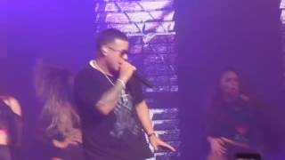 Download Video DADDY YANKEE - Despacito (Live @ Zenith - Toulouse, France) - 23 juin 2017 MP3 3GP MP4