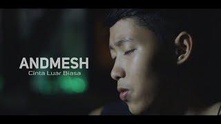 Gambar cover Andmesh Kamaleng - Cinta Luar Biasa ( COVER CHIKA LUTFI )