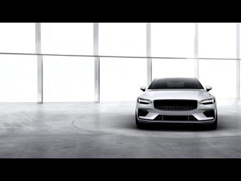 Volvo Spin Off Komt Met Elektrische Auto Met Abonn Rtl Z Nieuws