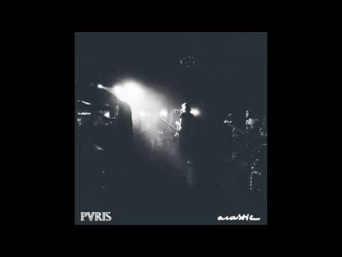 PVRIS - Mind Over Matter Instrumental Cover