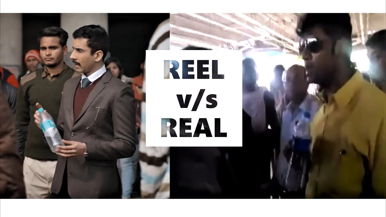 Download TVF Aspirants - REEL versus REAL   MUST WATCH THE END OF THIS VIDEO