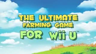 Wii U Funky Barn Final trailer