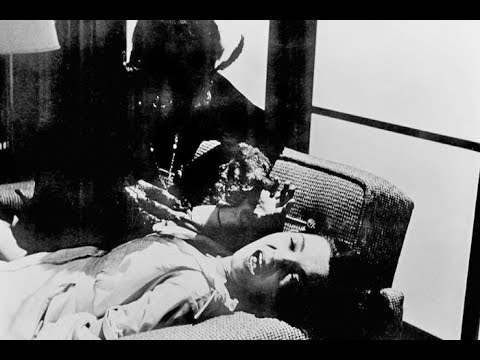 CHILLER NIGHT THEATER - The Wasp Woman