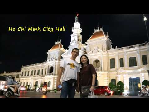 Ho Chi Minh City Montage  - Street / Street Food