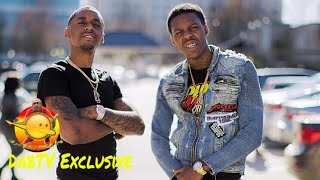 King Los, Young Moose & YBS Skola - Da Difference (DabTV Exclusive - Official Audio)
