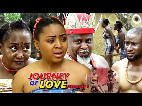Journey of Love Season 1 – (Regina Daniels 2018) Latest Nigerian Nollywood Movie Full HD
