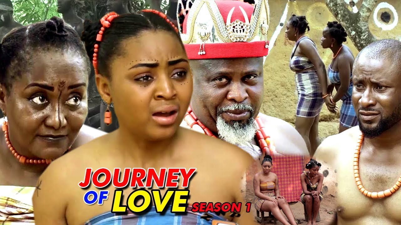 Download Journey of Love Season 1 - (Regina Daniels 2018) Latest Nigerian Nollywood Movie Full HD