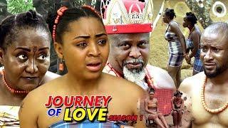 Journey of Love Season 1 - (Regina Daniels 2018) Latest Nigerian Nollywood Movie Full HD