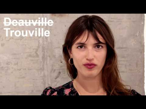 Jeanne Damas et l'interview France Espagne - L'Officiel
