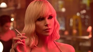 Atômica - Trailer #2 HD Legendado [Charlize Theron, James McAvoy]