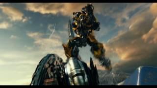 Transformers: The Last Knight   Featurette IMAX / 3D   24 juni