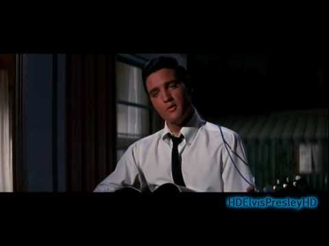 Elvis sings One Broken Heart For Sale (2K HD)