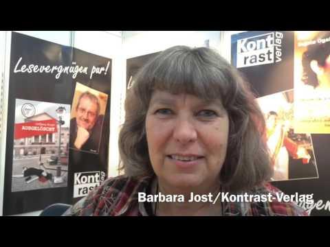 RZ auf der Buchmesse Leipzig 2016: Verleger aus Rheinland-Pfalz