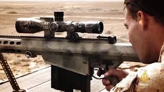 وثائقي: ماكينة القتل الجزءالاول- نشأة السلاح (وثائقيات  بلا حدود)