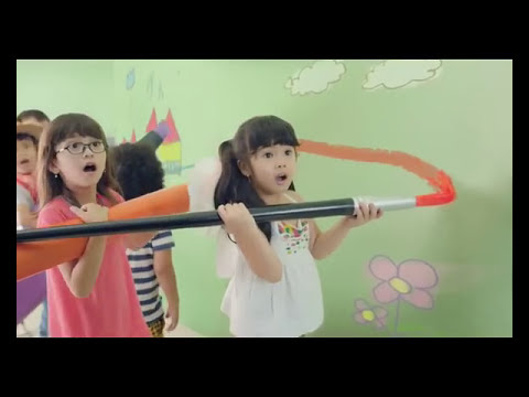 NIPPON PAINT : 'SPOTLESS' TVC DIRECTOR'S CUT