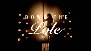 Download DOWN THE POLE INSTRUMENTAL | GODGIFTED BEATZ MP3 song and Music Video