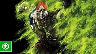 Top 10 siêu năng lực của Hulk có thể bạn chưa biết | Ten Tickers No. 104