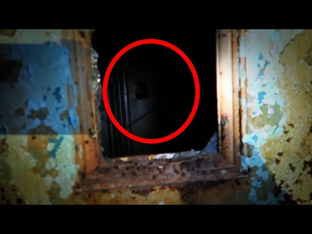 5 Scary Ghost Sightings Caught On Camera By YouTubers!