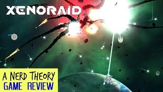 XENORAID REVIEW (PS4)