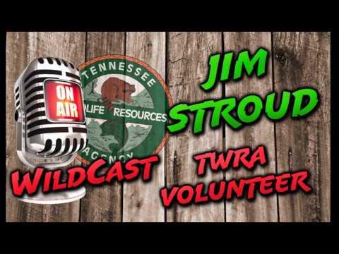 TN WildCast 34 - Volunteering For Wildlife