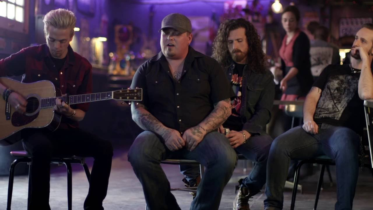 Black Stone Cherry - The Rambler (feat. Billy Ray Cyrus)