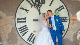 Марсель свадебная