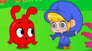 ROBO Mila | Kids Cartoons | Mila and Morphle