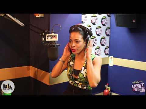 Yasmin Kadi - Interview on UK FULL STOP