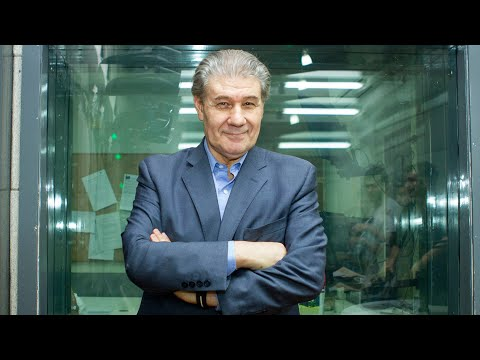 Victor Hugo Morales en Infobae