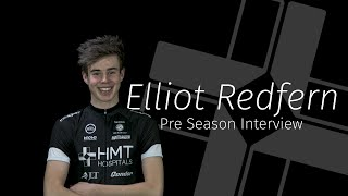 Elliot Redfern | Rider Interview | HMT with JLT Condor Cycling Team