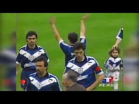 Velez Campeon Clausura 1998   TN Deportivo