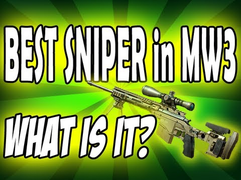 what is mw3