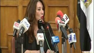 توقيع بروتوكول تعاون بين محافظة القاهرة وبرنامج الامم المتحدة للمستوطنات