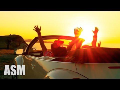 Positive Background Music / Energetic Rock Instrumental - by AShamaluevMusic