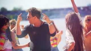 Drossel - Jambolea ( Official Video Clip )
